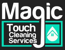 Magic Touch Cleaning Services UK LTD Logo